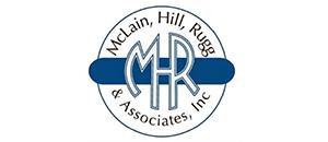 McLain Hill Rugg & Associates CPAs Logo