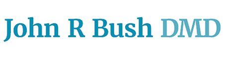 John R Bush DMD Logo