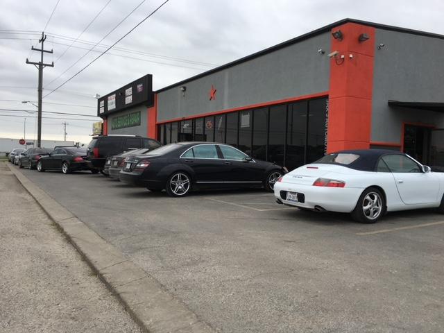 Import Euro Auto Repair Shop Selma TX | Import Euro Auto ...