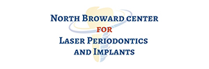 North Broward Center for Laser Periodontics & Implants Logo