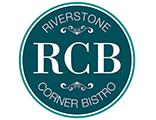 Riverstone Corner Bistro Logo