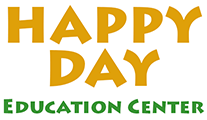 Happy Day Education Center Logo