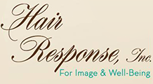 Hair Response Inc. Logo