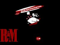 R & M Refrigeration Logo