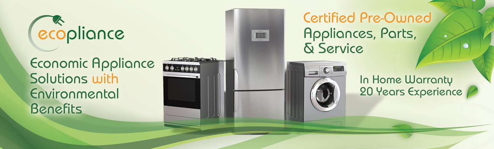 Appliance Store In Colorado Springs, CO | Appliance Store Near Me ...
