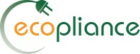 ecopliance - Colorado Springs Logo
