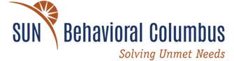 SUN Behavioral Columbus Logo