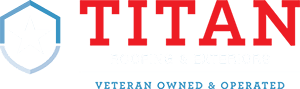 Titan Roofing & Exteriors Logo