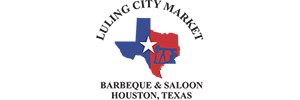 Luling City Market Logo