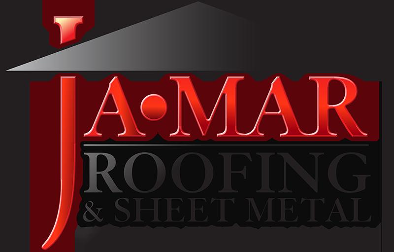Ja-Mar Roofing & Sheet Metal Logo