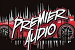 Premier Audio Logo