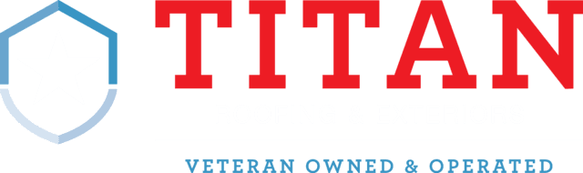 Titan Roofing and Exteriors Marion Logo