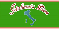 Italiana's Pizza Logo