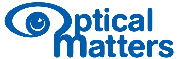 Optical Matters Logo