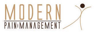Modern Pain Management Logo