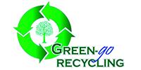 Green-Go Recycling Logo
