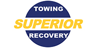 Superior Towing and Recovery Logo