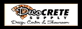 Deco-Crete Supply Logo