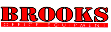 Brooks Office Equipment Corp Logo