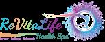 Revitalife Health Spa Logo