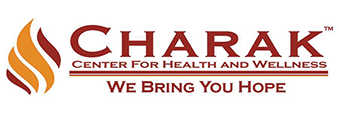 Charak Center for Health and Wellness Logo