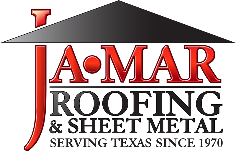 Ja-Mar Roofing & Sheet Metal Logo
