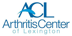 Arthritis Center of Lexington Logo