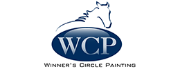 Winner's Circle Painting Logo