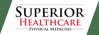 Superior Healthcare Physical Medicine Logo