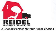 Reidel Insurance Agency Logo