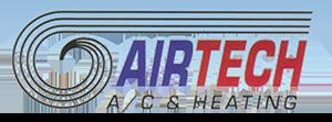 Airtech A/C & Heating Logo