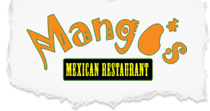 Mango's Mexican Restaurant Logo
