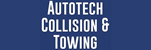 Autotech Collision & Towing Logo