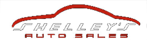 Shelley's Auto Sales Logo