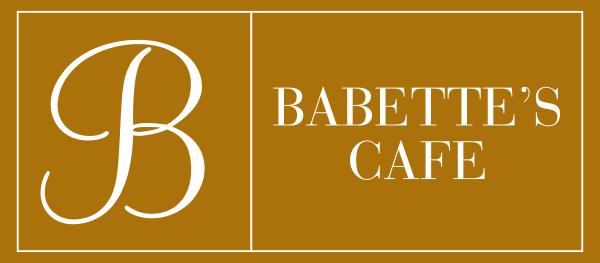 Babette's Cafe Logo