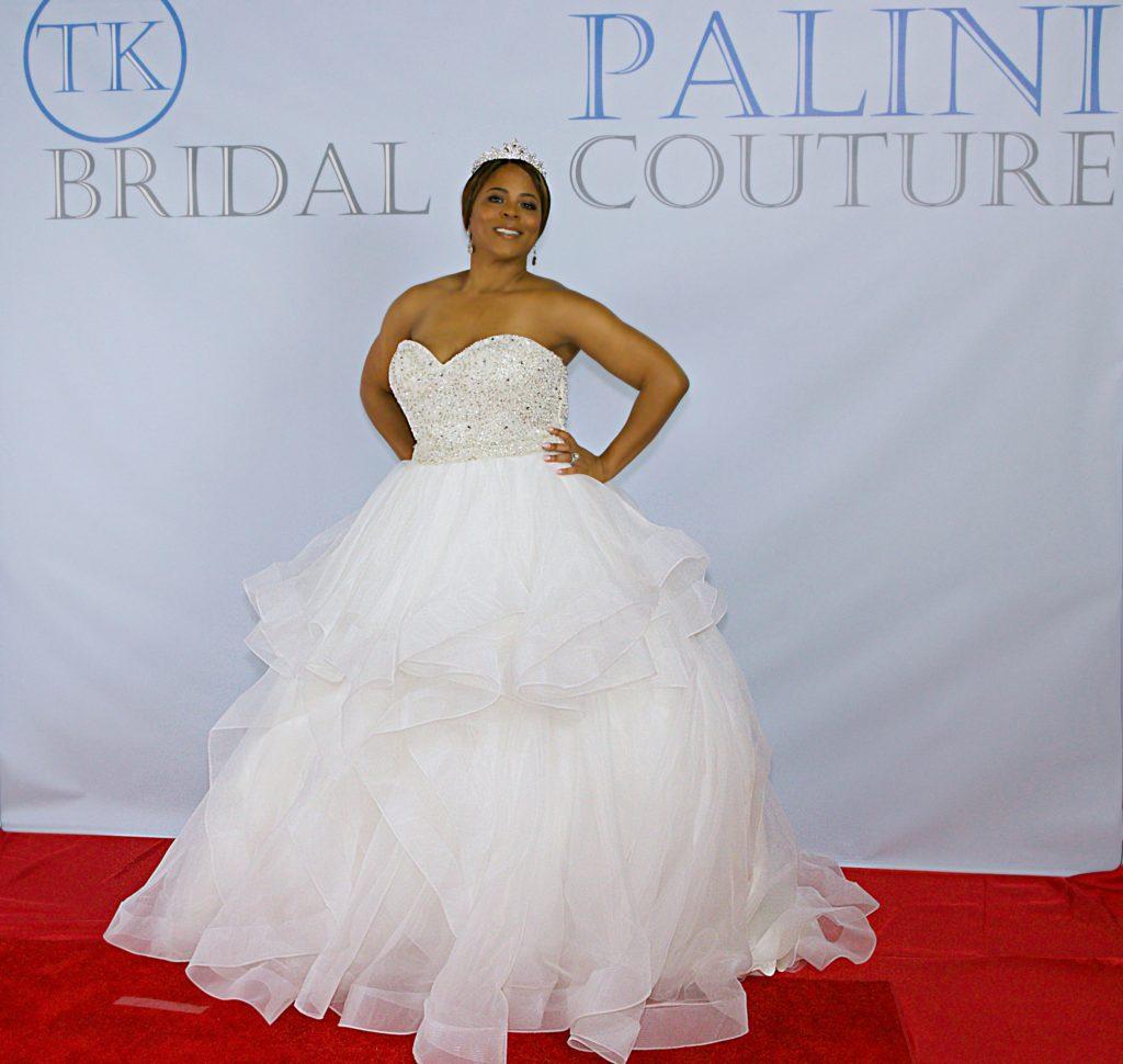 Custom Wedding Dresses Atlanta GA | Custom Wedding Dress ...