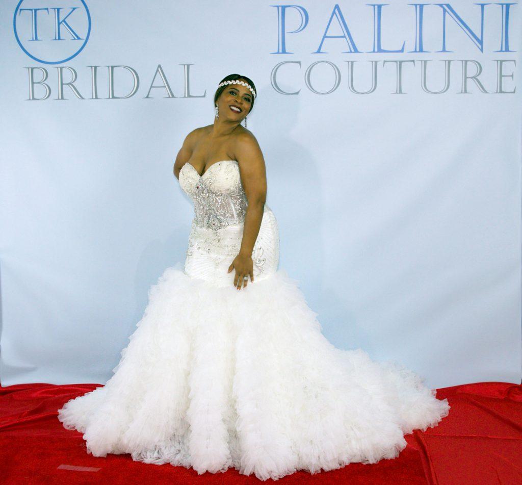 Custom Wedding Dresses Atlanta GA