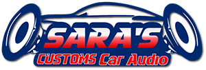 Sara's Customs Logo
