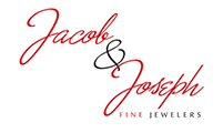 Jacob and Joseph Fine Jewelers Logo