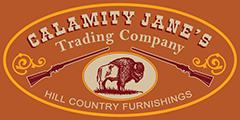 Calamity Jane's Trading Co. Logo