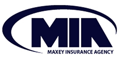 Maxey Insurance Agency Logo