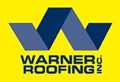 Warner Roofing Logo