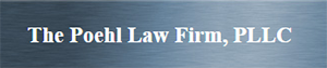 The Poehl Law Firm Logo