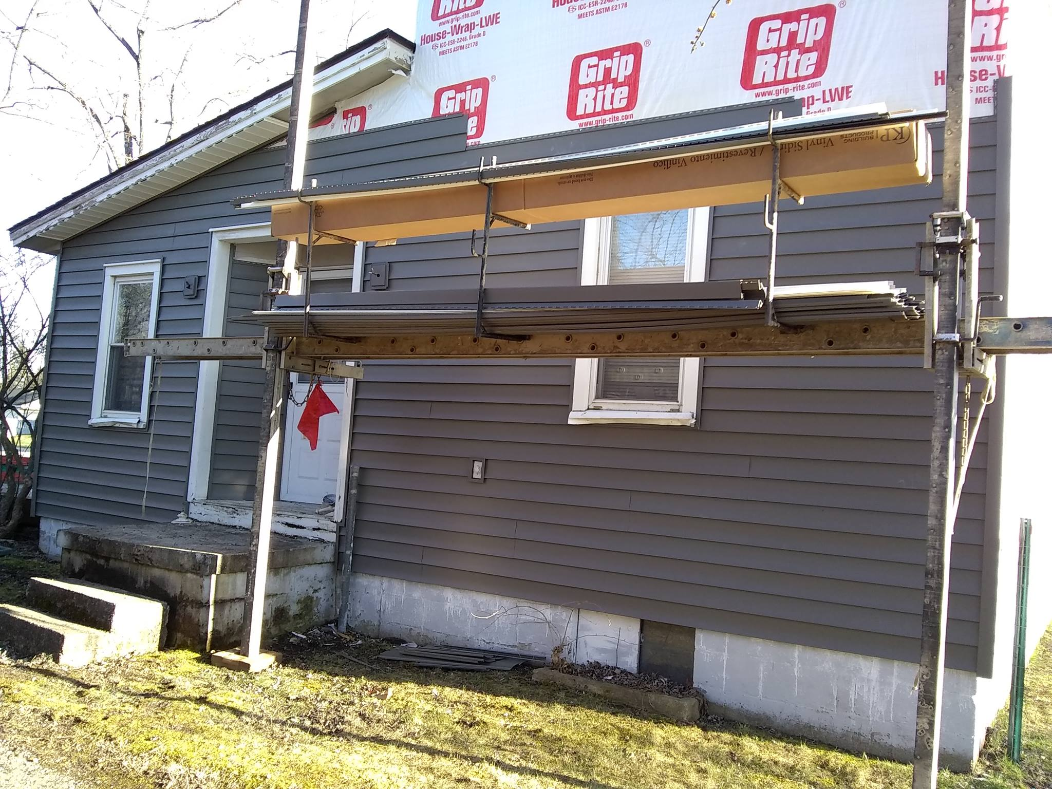 Superior Roofing In Dayton Ohio Roofing Near Me Apex