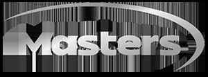 Masters Car Stereo Logo