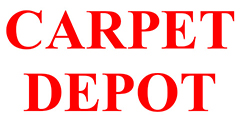 Carpet Depot Logo
