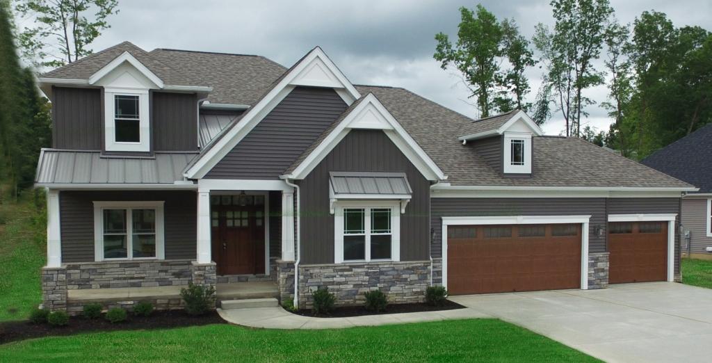 Custom Home Builder Uniontown Oh Custom Home Builder