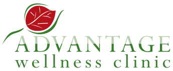 Advantage Wellness Clinic Logo