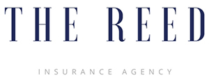 The Reed Agency Logo
