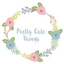 Pretty Cute Things Logo